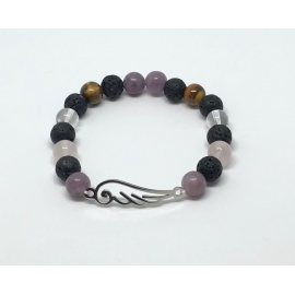 Bracelet Stop déprime