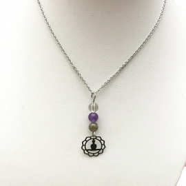 Collier Intuition